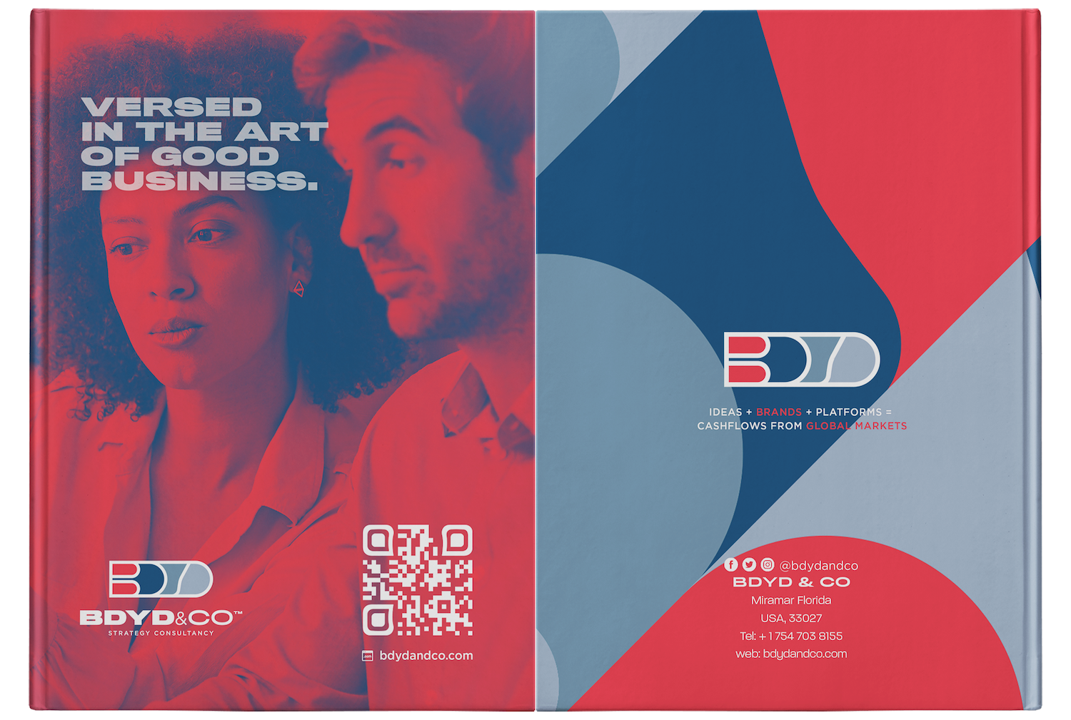 BDYD and Co. Brand Strategy Consultancy